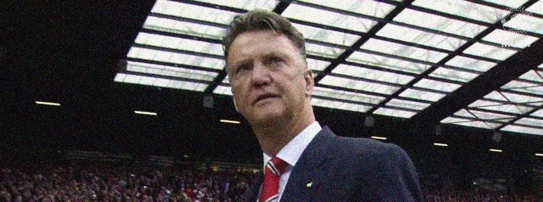 Louis Van Gaal´s Manchester United Fail To Win Yet Again
