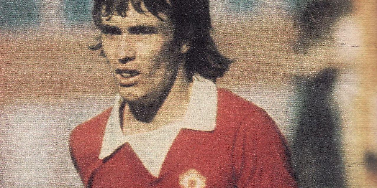 Sammy McIlroy